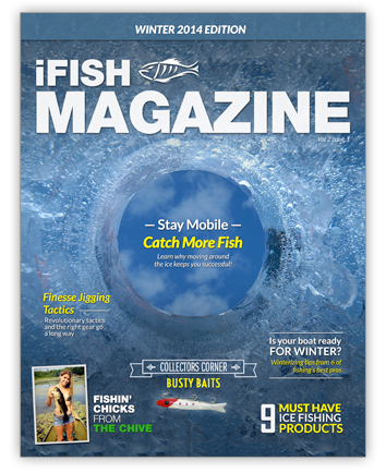 The iFish Magazine - Volume 